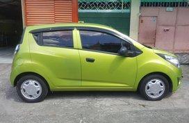 Chevrolet Spark 2012 for sale in Manila