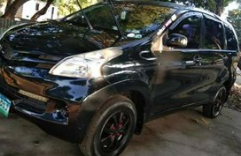 Toyota Avanza 2014 Manual Gasoline for sale