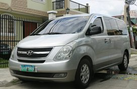 2010 Hyundai Grand Starex for sale in Bacoor