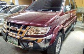 2011 Isuzu Crosswind for sale in Quezon City