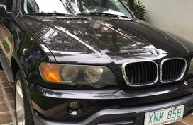 2003 Bmw X3 for sale in Manila