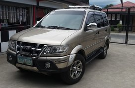 2nd Hand 2014 Isuzu Crosswind Automatic Diesel for sale