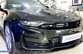 Brand New 2020 Chevrolet Camaro for sale in Quezon City