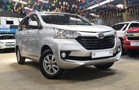 Used 2016 Toyota Avanza at 30000 km for sale in Quezon City