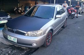 Selling Used Ford Lynx 2003 Sedan in Manila