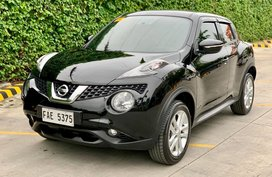 Used 2018 Nissan Juke for sale in Cebu City