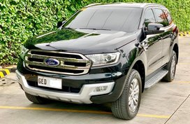 Sell Used 2017 Ford Everest at 25000 km in Cebu