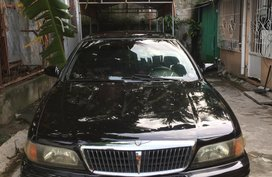 Selling 2nd Hand Nissan Cefiro 1997 at 176000 km in Quezon City
