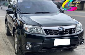 Selling Used Subaru Forester 2012 at 90000 km in Davao City