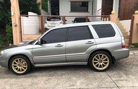2007 Subaru Forester for sale in Manila