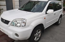2004 Nissan X-Trail for sale in Quezon City
