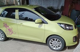 2014 Kia Picanto for sale in Cainta