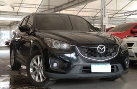 2013 Mazda Cx-5 for sale in Makati
