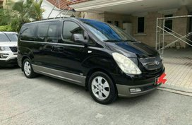 2009 Hyundai Grand Starex for sale in Manila