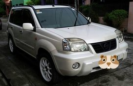 2003 Nissan X-Trail for sale in Manila