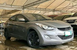 2013 Hyundai Elantra for sale in Manila