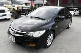 2008 Honda Civic for sale in San Fernando