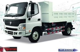 Selling Foton Tornado 2019 Truck in Quezon City