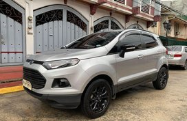 Selling Ford Ecosport 2017 in Manila