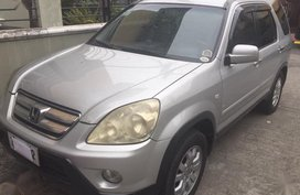 2006 Honda Cr-V for sale in Quezon City
