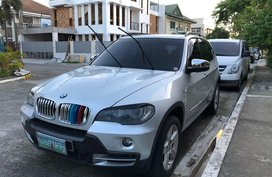Bmw X5 2010 for sale in Marikina