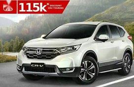 2018 Honda Cr-V for sale in Quezon City