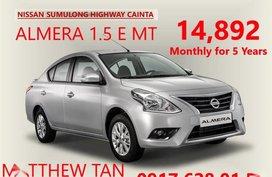 Nissan Almera 2019 for sale in Marikina