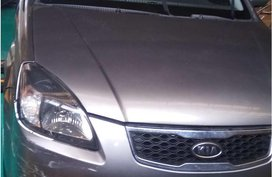 2011 Kia Rio for sale in Caloocan