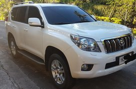 2012 Toyota Land Cruiser Prado for sale in Mandaue