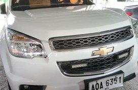 2014 Chevrolet Trailblazer for sale in Pasay