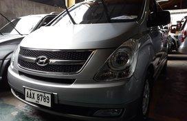 Selling Hyundai Grand Starex 2015 in Manila