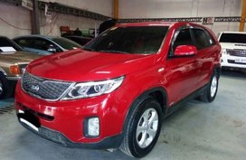 Kia Sorento 2015 for sale in Mandaue