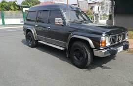 Nissan Patrol 1994 for sale in Manila