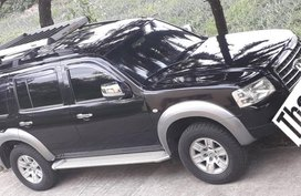 2008 Ford Everest for sale in Mendez