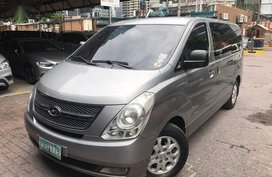 2010 Hyundai Grand Starex for sale in Pasig