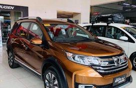2020 Honda BR-V for sale in Mandaluyong