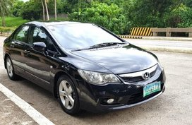 2009 Honda Civic for sale in Silang