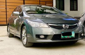 Honda Civic 2010 for sale in Pasay