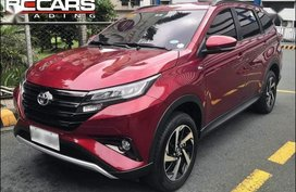 2019 Toyota Rush for sale in Pasig