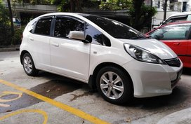 2012 Honda Jazz for sale in Quezon City