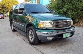 2000 Ford Expedition for sale in Manila