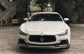 2018 Maserati Ghibli for sale in Valenzuela