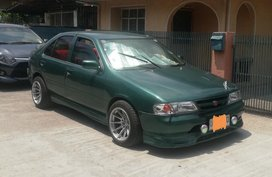 1996 Nissan Sentra for sale in Calamba