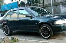 1997 Honda City for sale in Quezon City