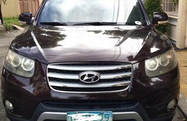 2012 Hyundai Santa Fe for sale in San Fernando