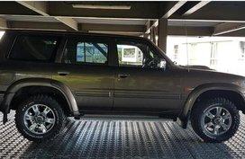 2003 Nissan Patrol for sale in Manila