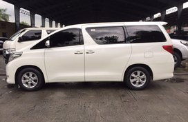 2012 Toyota Alphard for sale in Marikina