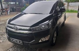 2017 Toyota Innova Automatic Diesel for sale in Angeles City