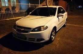 2008 Chevrolet Optra for sale in Las Pinas