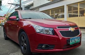2011 Chevrolet Cruze for sale in Las Pinas